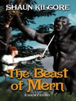 The Beast Of Mern