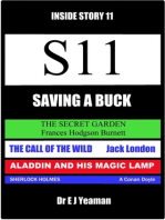Saving a Buck (Inside Story 11)