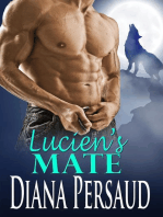 Lucien's Mate