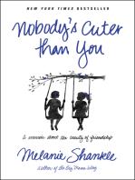 Nobody's Cuter than You