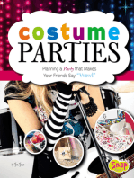 Costume Parties