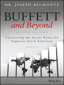 Buffett and Beyond: Uncovering the Secret Ratio for Superior Stock Selection