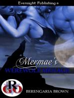 Mermae's Werewolf Menage