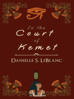 In the Court of Kemet