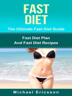 Fast Diet - The Ultimate Fast Diet Guide