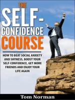Self-Confidence Course