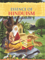 Essence of Hinduism