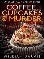 Coffee, Cupcakes and Murder #1