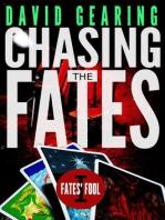 Chasing the Fates (Fates' Fool, #1)