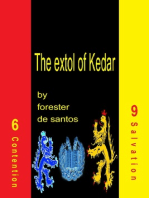 The extol of Kedar