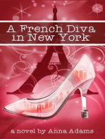 A French Diva in New York