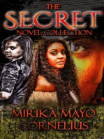 The SECRET Novel Collection