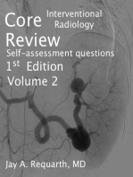 Core Interventional Radiology Review: Self Assessment Questions  Volume 2