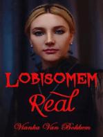 Lobisomem Real