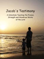 Jacob's Testimony