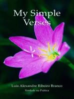 My Simple Verses