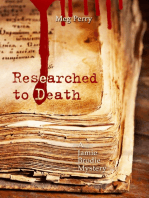 Researched to Death