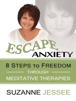 Escape Anxiety