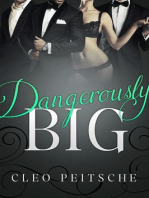 Dangerously Big (Executive Toy, #3)