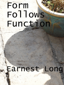 Form Follows Function