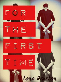 For the First Time (Casual Encounters, #4)