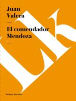comendador Mendoza