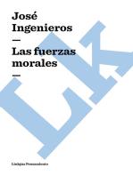 fuerzas morales