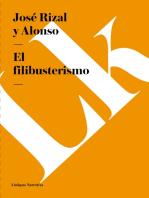 filibusterismo