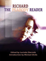 Richard Peabody Reader