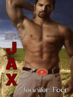 Jax Mitchell