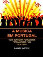 A Música em Portugal