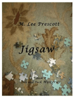 Jigsaw (Juls and Tuck Mysteries, #1)