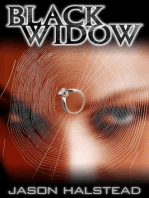 Black Widow (The Lost Girls, #4)