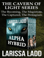 Alpha Hybrid Boxed Set