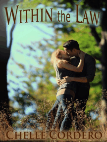 Within the Law (Chelle Cordero's Cousins Suspenses)