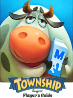 Township Unofficial Player's Guide