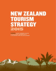 Project Report on New Zealand Tourism Strategy