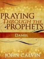 Praying Through the Prophets