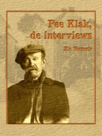 Pee Klak, de interviews