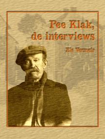 Pee Klak, de interviews