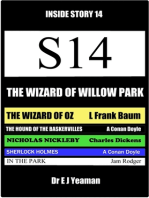 The Wizard of Willow Park (Inside Story 14)
