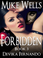 Forbidden, Book 3