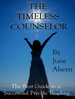 The Timeless Counselor