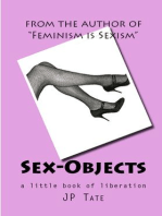 Sex-Objects