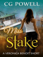 Miss Stake (Veronica Benoit The Miss Series, #1)