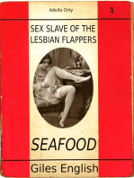 Sex Slave of the Lesbian Flappers