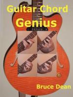 Guitar Chord Genius