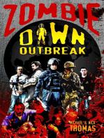 Zombie Dawn Outbreak (Zombie Dawn Trilogy, book 1)