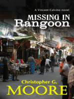 Missing In Rangoon