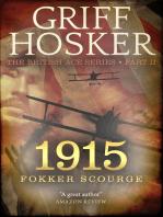 1915 Fokker Scourge